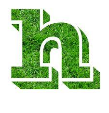 Free Lawn Designs Stock Image - 4799781