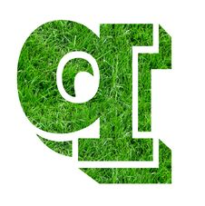 Free Lawn Designs Stock Photography - 4799882