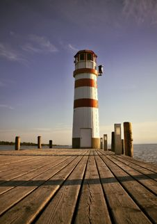 Free Lighthause Stock Images - 47926384