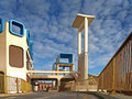 Free Blackpool Bridge Stock Photo - 480080