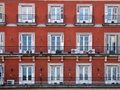 Free Window Grid Royalty Free Stock Photo - 480985