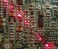 Free Circuit Board Stock Photo - 481440