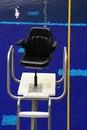 Free Swimming Seat Royalty Free Stock Photos - 481518