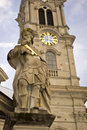 Free Benedictine Abbey Of Einsiedeln Royalty Free Stock Photography - 481577