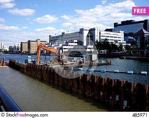 Free London 580 Stock Image - 485971