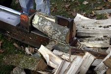 Free Wood Pile Stock Photo - 481860