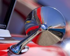 Free Close Up Mirror Stock Images - 482134