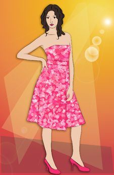 Free Spot Light Royalty Free Stock Image - 482356
