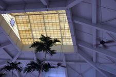 Free Ceiling Royalty Free Stock Photos - 483838