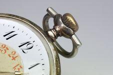 Free Pocket Watch - 4 Stock Photo - 483910