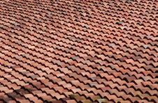 Free Roof Stock Photos - 484353