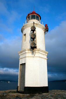 Free Lighthouse Stock Image - 484911