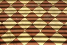 Free Tiled Floor Stock Photos - 485183