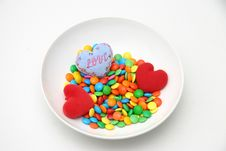 Free Sweethearts Royalty Free Stock Photos - 485278