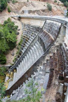 Free Dam Stock Photo - 485880