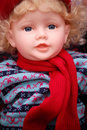 Free Doll Stock Photography - 4800292