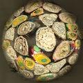 Free Plastic Globe Stock Photos - 4802763