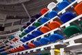 Free Stadium Seats Stock Images - 4807994