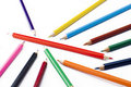 Free Pencils Royalty Free Stock Photography - 4808477