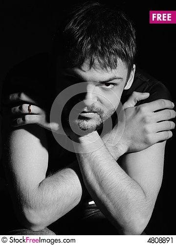 Free Portrait Stock Image - 4808891