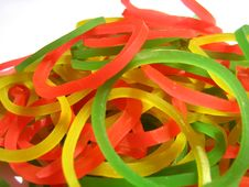 Free Colorful Bands 3 Royalty Free Stock Photography - 4801257