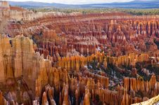 Free Bryce Canyon Stock Image - 4801891