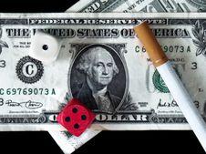 Free Gambling Royalty Free Stock Images - 4802579