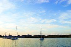 Free Yachting Stock Photo - 4802770
