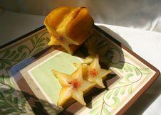 Free Edible Stars Stock Image - 4803611