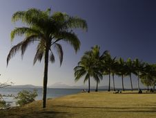 Free Park By The Bay Stock Image - 4803851
