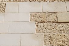 Free A Brick Stone Wall Stock Photography - 4803932