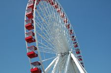 Free Ferris Wheel Royalty Free Stock Images - 4804689