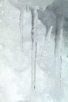 Free Icicle Macro Stock Images - 4805804
