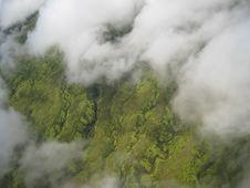 Free Hawaiian Valley 86 Stock Image - 4806061