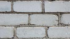 Free Brick Wall. Stock Photos - 4807283