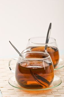 Free Tea Royalty Free Stock Image - 4808006