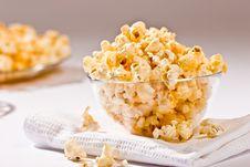 Free Popcorn Stock Photography - 4808562