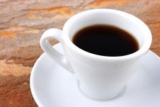 Free Cup Of Coffe Royalty Free Stock Images - 4808799