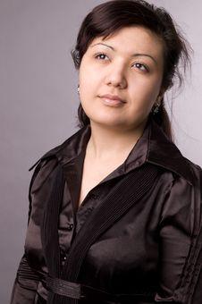 Free Multi-ethnic Girl Royalty Free Stock Photo - 4809965