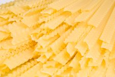 Free Background From Pasta Royalty Free Stock Images - 4809999