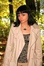 Free Beautiful Young Woman Stock Image - 4810981