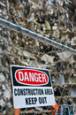 Free Amazing Demolition Series Stock Images - 4813164