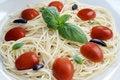 Free Spaghetti Close Up Stock Photos - 4814143