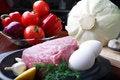 Free Pork Meat Royalty Free Stock Photos - 4815678