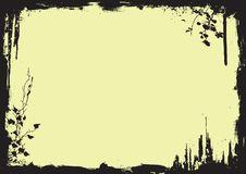 Free Grunge Frame1 Stock Images - 4810094
