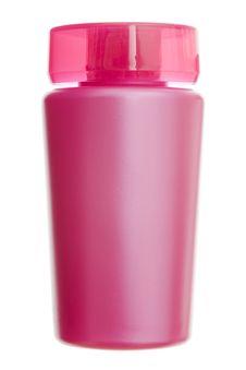 Free Pink Bottle Stock Photos - 4810123