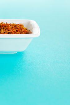 Free Saffron Stock Photo - 4810290