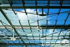 Free Sunroof Royalty Free Stock Images - 4812509