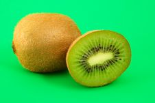 Free Kiwi Royalty Free Stock Photo - 4813275