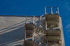 Free Stairs Stock Photo - 4813830